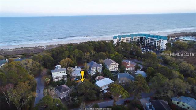 8 Moonshell Road, Hilton Head Island, SC 29928 (MLS #378709) :: RE/MAX Coastal Realty