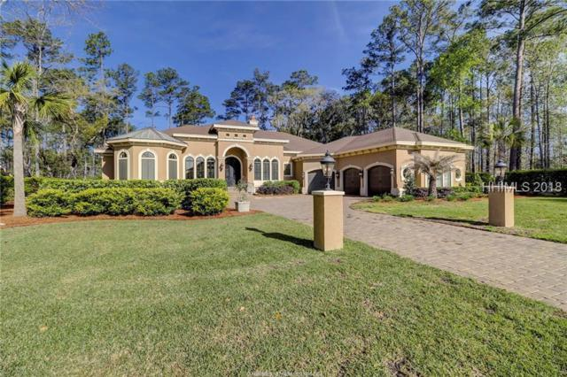 35 Holly Grove Road, Bluffton, SC 29909 (MLS #378728) :: Collins Group Realty