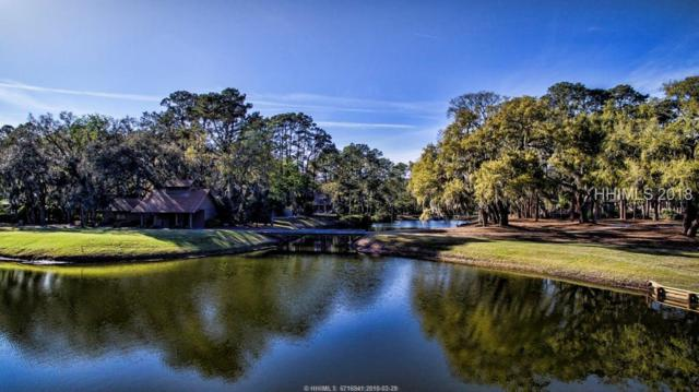 15 Twin Pines Road, Hilton Head Island, SC 29928 (MLS #378744) :: The Alliance Group Realty