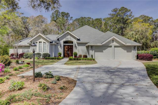 9 Shaftsbury Lane, Hilton Head Island, SC 29926 (MLS #378779) :: Collins Group Realty