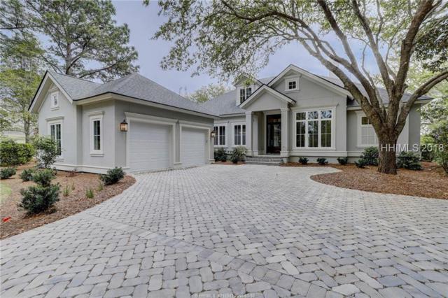 211 Summerton Drive, Bluffton, SC 29910 (MLS #378788) :: RE/MAX Island Realty