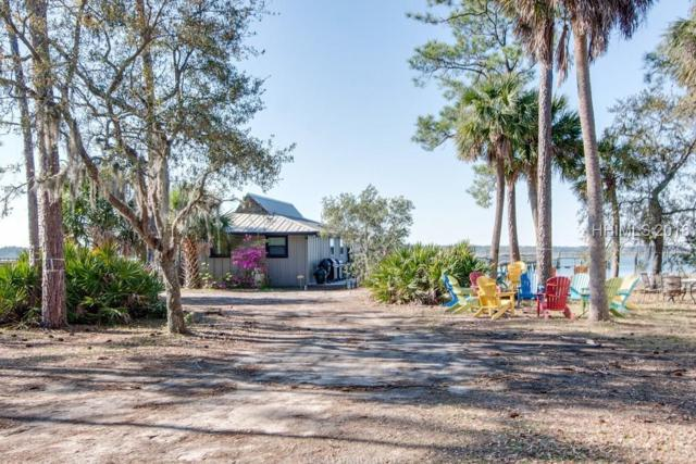 62 Pine Island Road, Bluffton, SC 29910 (MLS #378813) :: RE/MAX Coastal Realty