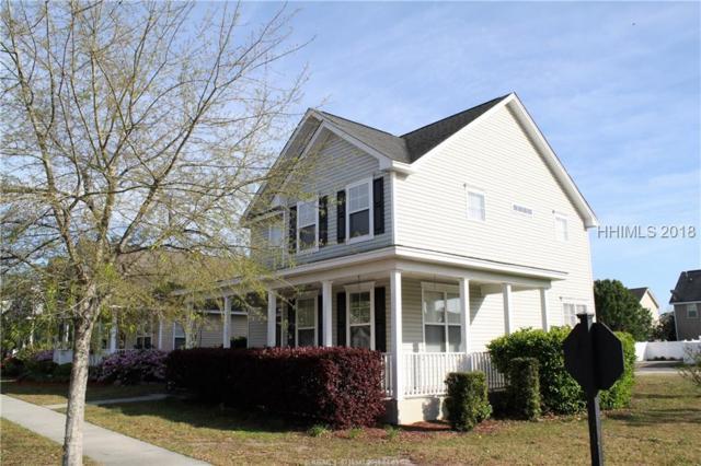 21 6th Avenue, Bluffton, SC 29910 (MLS #378913) :: RE/MAX Coastal Realty