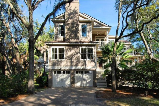 13 Flamingo Street, Hilton Head Island, SC 29928 (MLS #378999) :: RE/MAX Coastal Realty