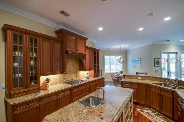 3 Club Manor, Hilton Head Island, SC 29926 (MLS #379043) :: Beth Drake REALTOR®