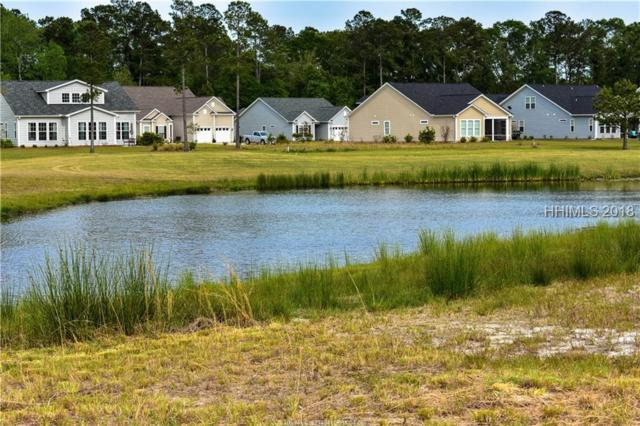 888 Wood Chuck Lane, Hardeeville, SC 29927 (MLS #379062) :: Collins Group Realty