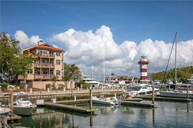 61 Lighthouse Lane, Hilton Head Island, SC 29928 (MLS #379113) :: Beth Drake REALTOR®