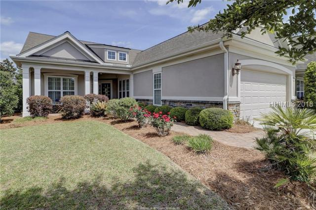 53 Spring Beauty Drive, Bluffton, SC 29909 (MLS #379151) :: Collins Group Realty