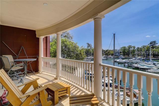 61 Sparwheel Lane, Hilton Head Island, SC 29926 (MLS #379160) :: RE/MAX Coastal Realty