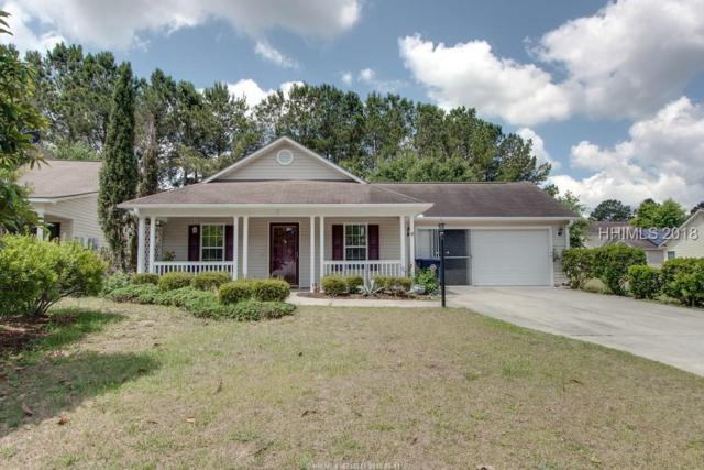 7 Spring Crossing Drive, Bluffton, SC 29910 (MLS #379168) :: Collins Group Realty