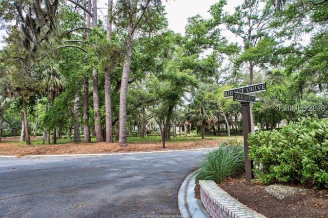 1 Charlesfort Place, Hilton Head Island, SC 29926 (MLS #379185) :: RE/MAX Island Realty