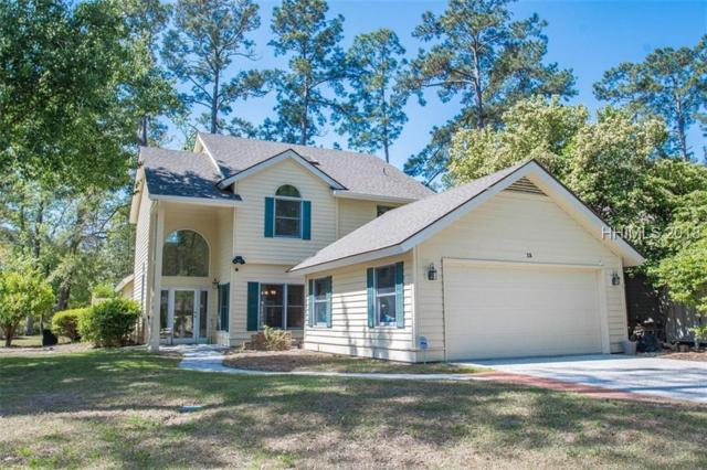 13 Pipers Pond Road, Bluffton, SC 29910 (MLS #379230) :: RE/MAX Island Realty