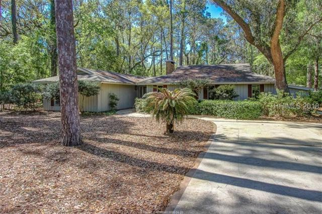 15 Old Military Road, Hilton Head Island, SC 29928 (MLS #379319) :: Collins Group Realty