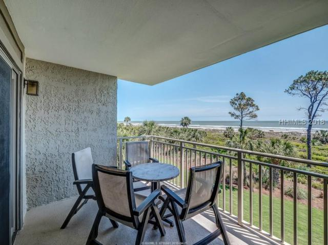 21 S Forest Beach Drive #311, Hilton Head Island, SC 29928 (MLS #379354) :: RE/MAX Coastal Realty