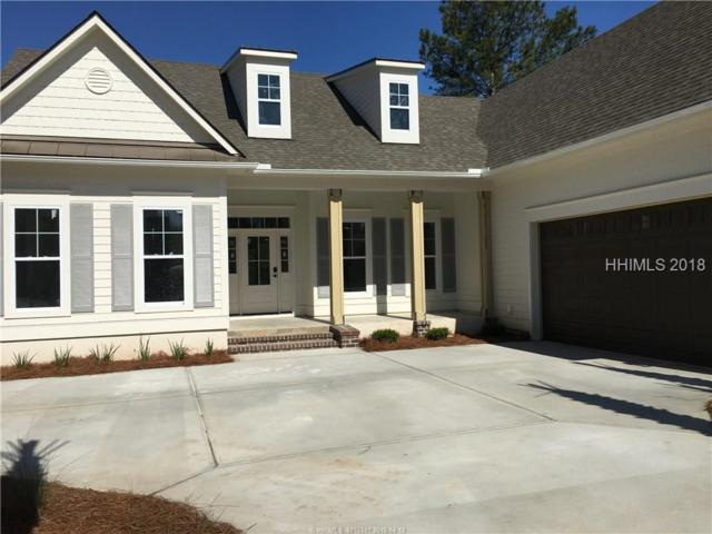 11 Waybridge Circle, Bluffton, SC 29910 (MLS #379367) :: RE/MAX Coastal Realty