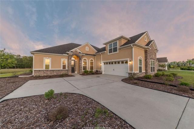 372 Wiregrass Way, Hardeeville, SC 29927 (MLS #379382) :: RE/MAX Coastal Realty