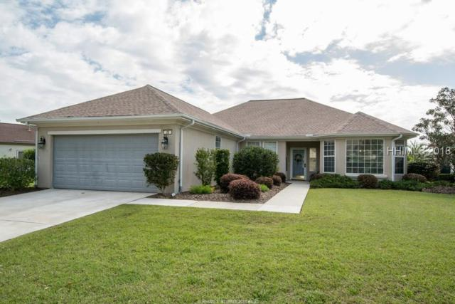 20 Falmouth Way, Bluffton, SC 29909 (MLS #379456) :: Collins Group Realty