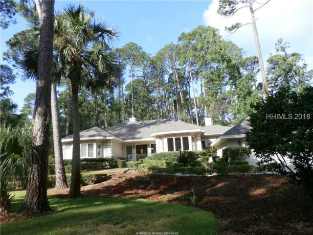 1 Hobnoy Court, Hilton Head Island, SC 29928 (MLS #379469) :: RE/MAX Island Realty