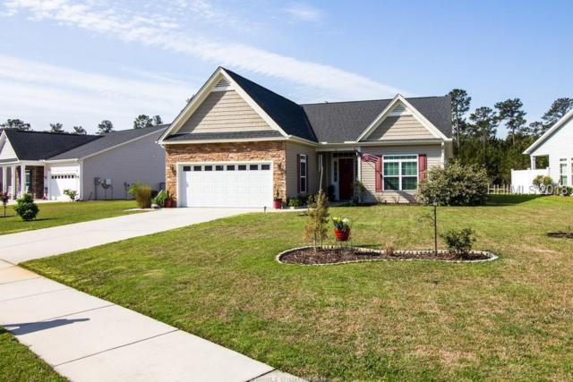 50 Providence Way, Hardeeville, SC 29927 (MLS #379479) :: RE/MAX Island Realty