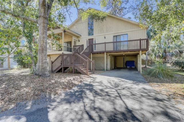 110 N Forest Beach Drive, Hilton Head Island, SC 29928 (MLS #379556) :: RE/MAX Coastal Realty