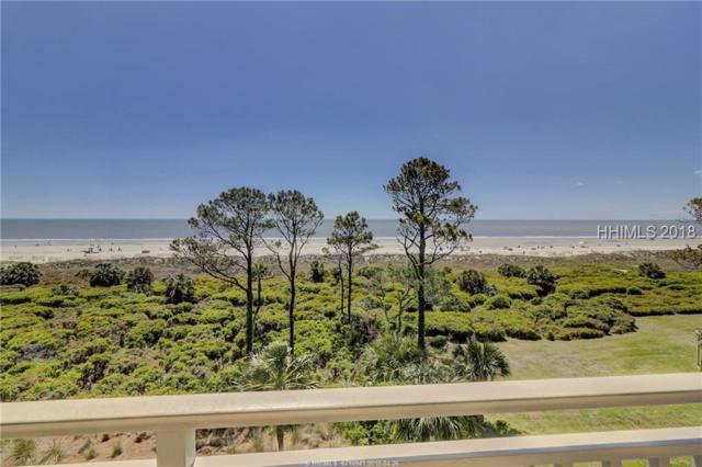 21 S Forest Beach Drive #507, Hilton Head Island, SC 29928 (MLS #379561) :: The Alliance Group Realty