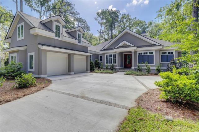 158 Summerton Drive, Bluffton, SC 29910 (MLS #379599) :: RE/MAX Coastal Realty