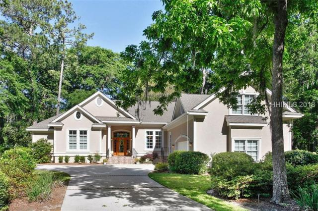 3 Hawthorne Road, Bluffton, SC 29910 (MLS #379618) :: Collins Group Realty