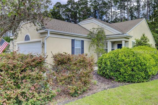 163 Lazy Daisy Drive, Bluffton, SC 29909 (MLS #379640) :: Collins Group Realty