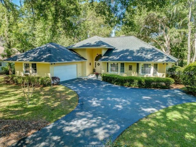 4 Greenwood Drive, Bluffton, SC 29910 (MLS #379646) :: RE/MAX Island Realty