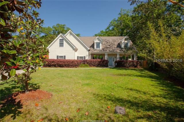 33 Carriage Way, Ridgeland, SC 29936 (MLS #379694) :: Collins Group Realty