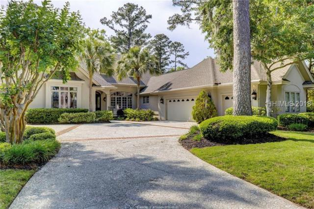 5 Balmoral Place, Hilton Head Island, SC 29926 (MLS #379735) :: RE/MAX Coastal Realty