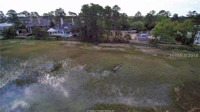 45 Ribaut Drive, Hilton Head Island, SC 29926 (MLS #379811) :: RE/MAX Coastal Realty