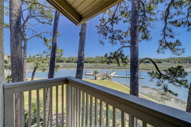 226 S Sea Pines Drive #1620, Hilton Head Island, SC 29928 (MLS #379828) :: The Alliance Group Realty