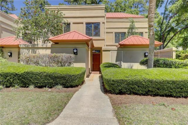 15 Spindle Lane #15, Hilton Head Island, SC 29926 (MLS #379830) :: The Alliance Group Realty