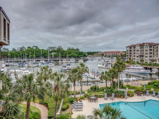 7547 Yacht Club Ville #7547, Hilton Head Island, SC 29928 (MLS #379835) :: The Alliance Group Realty