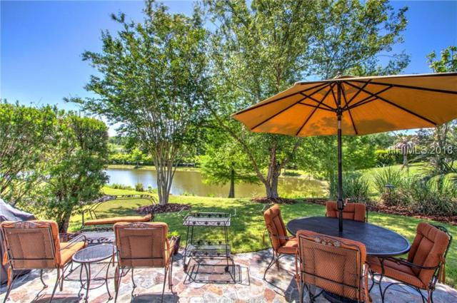 12 Pineapple Drive, Bluffton, SC 29909 (MLS #380860) :: Beth Drake REALTOR®