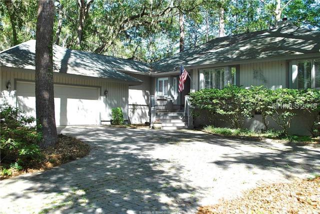 44 Planters Wood Drive, Hilton Head Island, SC 29928 (MLS #380875) :: RE/MAX Coastal Realty