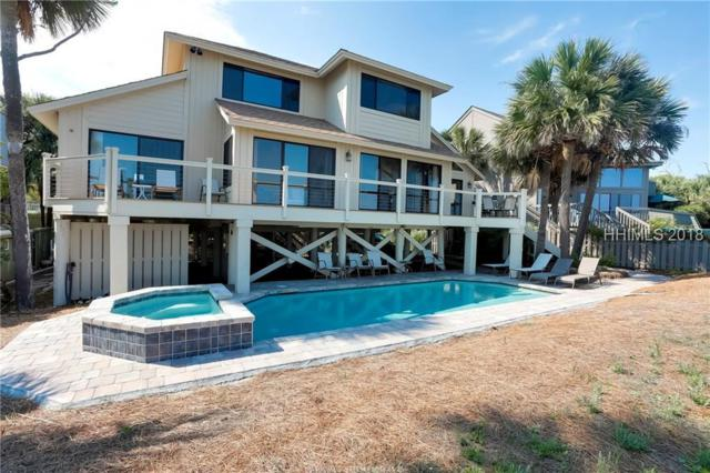 133 Dune Lane, Hilton Head Island, SC 29928 (MLS #380899) :: Collins Group Realty