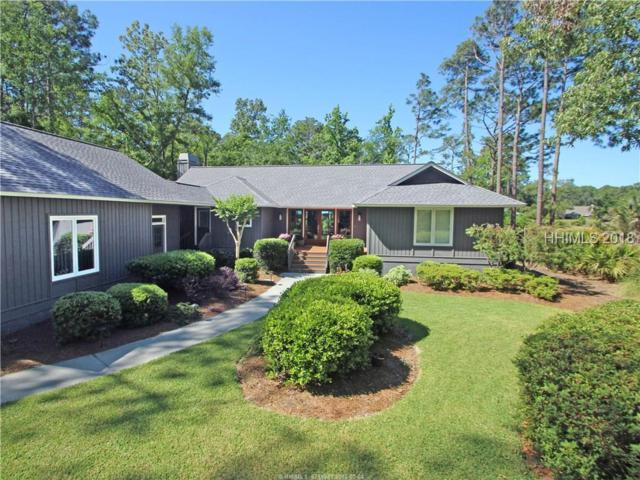 32 Hickory Forest Drive, Hilton Head Island, SC 29926 (MLS #380911) :: Collins Group Realty