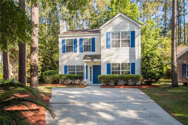 575 Mill Street, Bluffton, SC 29910 (MLS #380926) :: RE/MAX Coastal Realty
