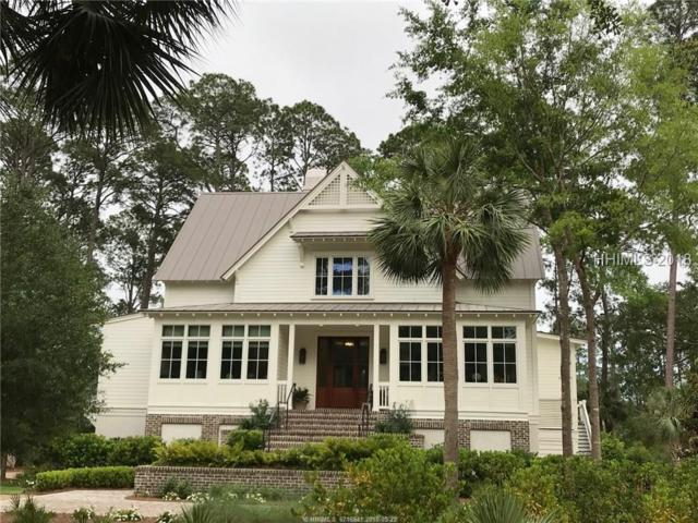 20 Jackfield Road, Bluffton, SC 29910 (MLS #380943) :: Collins Group Realty
