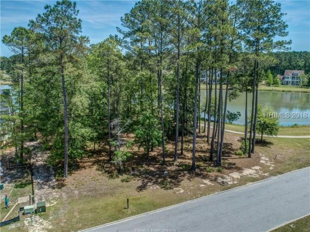 32 Oldfield Village Road, Bluffton, SC 29909 (MLS #380954) :: Collins Group Realty