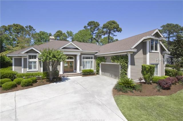 1 Summers Lane, Hilton Head Island, SC 29926 (MLS #380971) :: Collins Group Realty