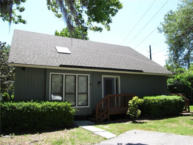 78 Black Watch Drive #78, Hilton Head Island, SC 29926 (MLS #380999) :: The Alliance Group Realty