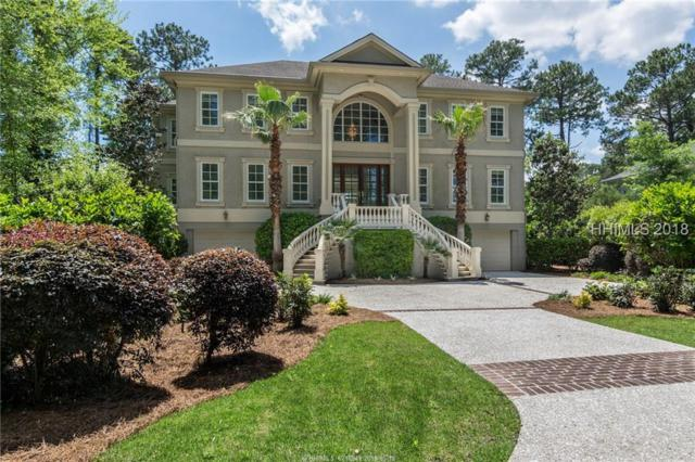 54 Wicklow Drive, Hilton Head Island, SC 29928 (MLS #381015) :: Collins Group Realty