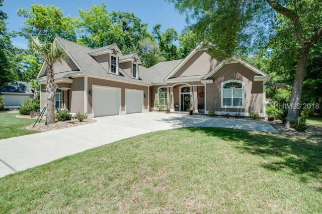 2 Reston Place, Bluffton, SC 29910 (MLS #381020) :: RE/MAX Island Realty