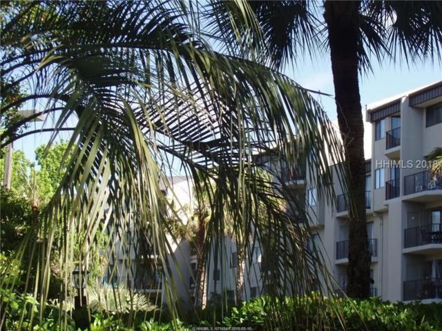 10 S Forest Beach Drive #418, Hilton Head Island, SC 29928 (MLS #381073) :: RE/MAX Island Realty