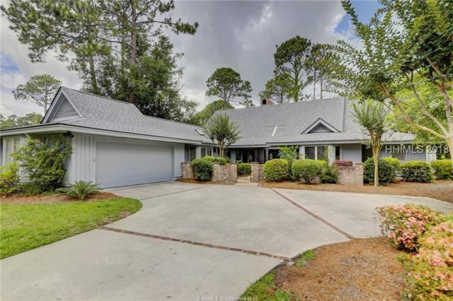 21 Oyster Bay Place, Hilton Head Island, SC 29926 (MLS #381132) :: The Alliance Group Realty