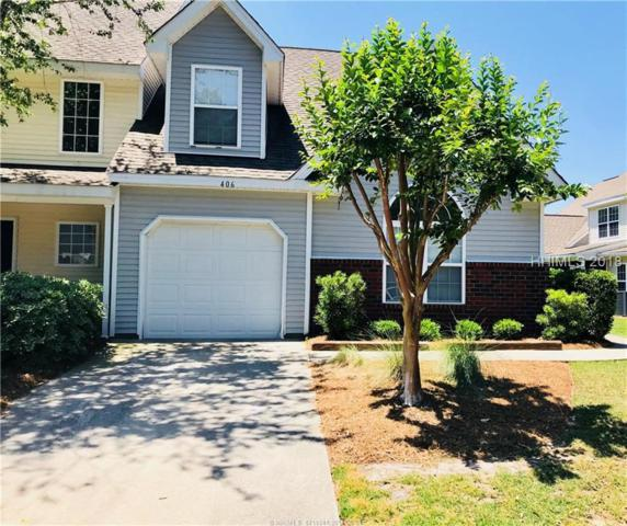 406 South St, Bluffton, SC 29910 (MLS #381164) :: Collins Group Realty