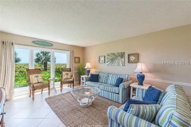 21 S Forest Beach Drive #105, Hilton Head Island, SC 29928 (MLS #381190) :: Beth Drake REALTOR®